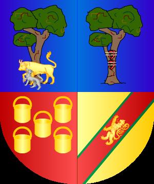 Her ldica y escudos de los apellidos espa oles e for Apartamentos toraya cantabria